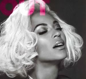 Beyoncé, une interview très très sexe pour Out magazine