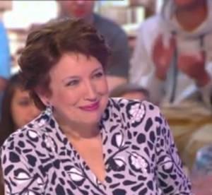 Lio sans maquillage : Roselyne Bachelot se moque, Audrey Pulvar la défend