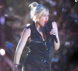 Coachella  2014 : Gwen Stefani au top 6 semaines après son accouchement