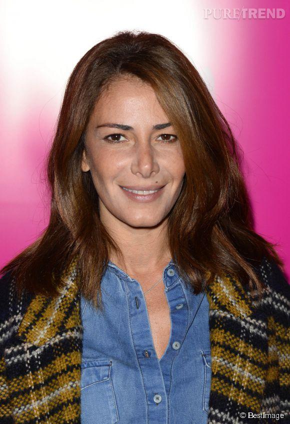 """Elsa Fayer rempile pour la saison 3 de """"Qui veut épouser mon fils"""" sur TF1."""