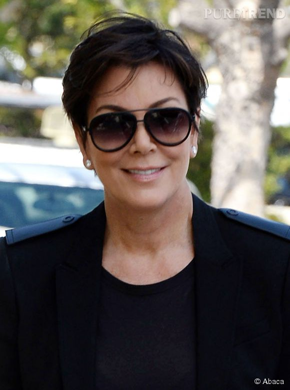 Chris Jenner boit trop selon sa soeur Karen Houghton.