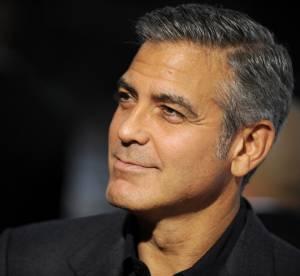 George Clooney, fiançailles surprises pour le playboy de 52 ans