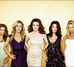 Eva Longoria ne retrouvera pas ses copines de Desperate Housewives sur grand écran.