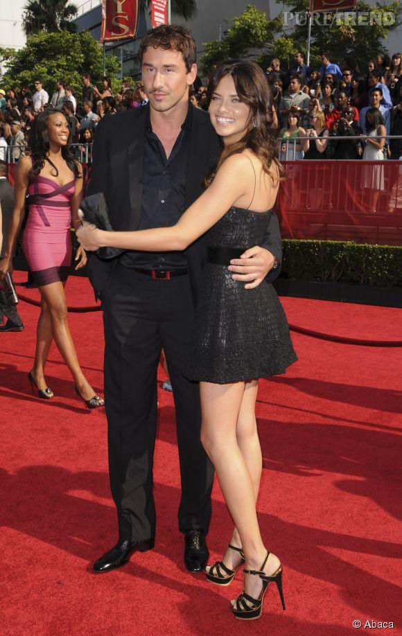 Adriana Lima et son mari Marko Jaric se séparent après 5 ans de mariage.