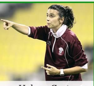 Helena Costa : qui est la 1ère femme à entraîner une équipe de foot masculine ?