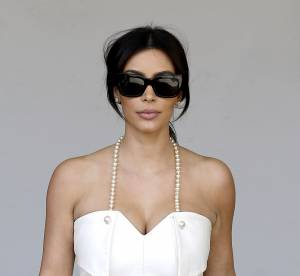 "Kim Kardashian, une ""bridal shower"" de folie à Beverly Hills"