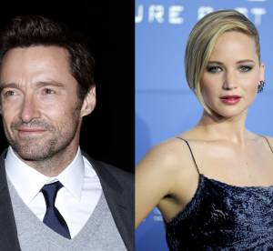 Hugh Jackman : ''Jennifer Lawrence est extraordinaire''