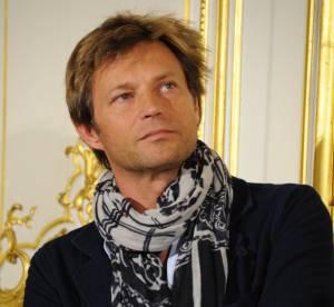 Laurent Delahousse : ''Je suis le mec le moins bien coiffé de la télévision''