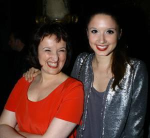 Anne Roumanoff : sa fille Alice et sa petite dernière, ''de vraies tigresses''