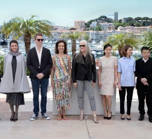 Jane Campion est cette année la présidente du jury du Festival de Cannes.
