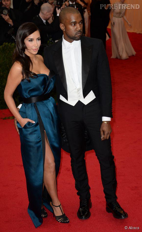 Et si Kanye West et Kim Kardashian se mariaient réellement au château de Versailles ?