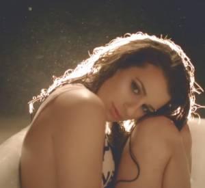 """Lea Michele dans son nouveau clip """"On my way"""" dévoilé le 19 mai 2014."""