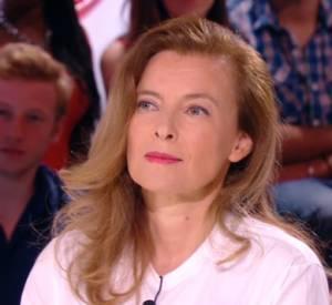 Lundi 19 mai, Valérie Trierweiler était l'invitée du Petit Journal de Yann Barthès...