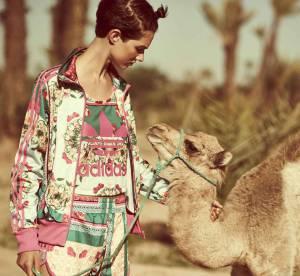 Urban Outfitters : cap sur le Maroc avec un shooting ensoleillé et oriental