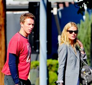 Gwyneth Paltrow et Chris Martin à l'heure de la réconciliation ?