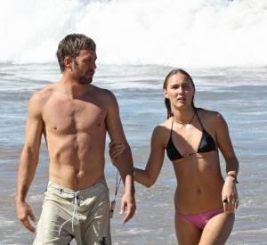 Paul Walker était fiancé depuis 7 ans à Jasmine Pilchard-Gosnell.