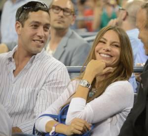 Nick Loeb et Sofia Vergara en 2012.