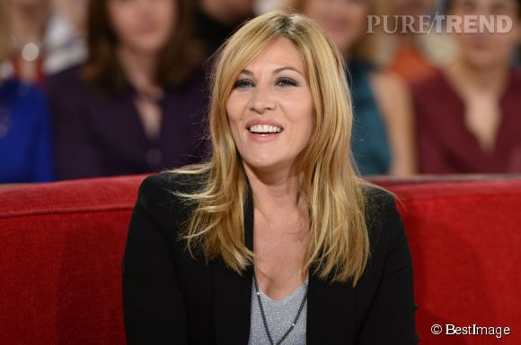 Mathilde Seigner a présenté son nouveau film, La liste de mes envies, chez Michel Drucker mais pas chez Cyril Hanouna ni Laurent Ruquier.
