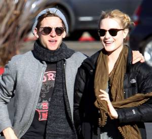 Evan Rachel Wood et Jamie Bell viennent d'annoncer leur séparation.
