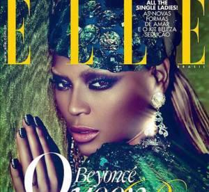 Beyoncé, méconnaissable dans Elle : encore un excès de Photoshop !
