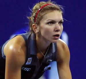 Roland Garros 2014 : Simona Halep en 10 photos musclées