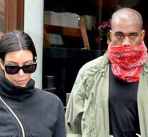 Kim Kardashian et Kanye West, problème sur leur villa à 6.5 millions de dollars
