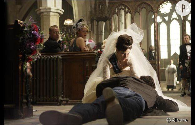 Les pires mariages des films.