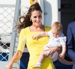 Kate Middleton : les secrets de son premier régime révélés