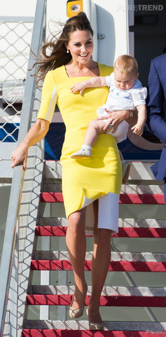 Kate Middleton, son régime ? Le raw food !