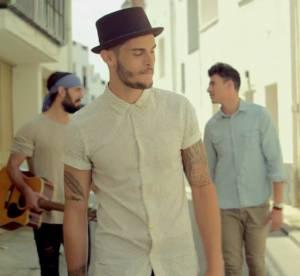Baptiste Giabiconi : un homme libre pour son album ''de la maturité''