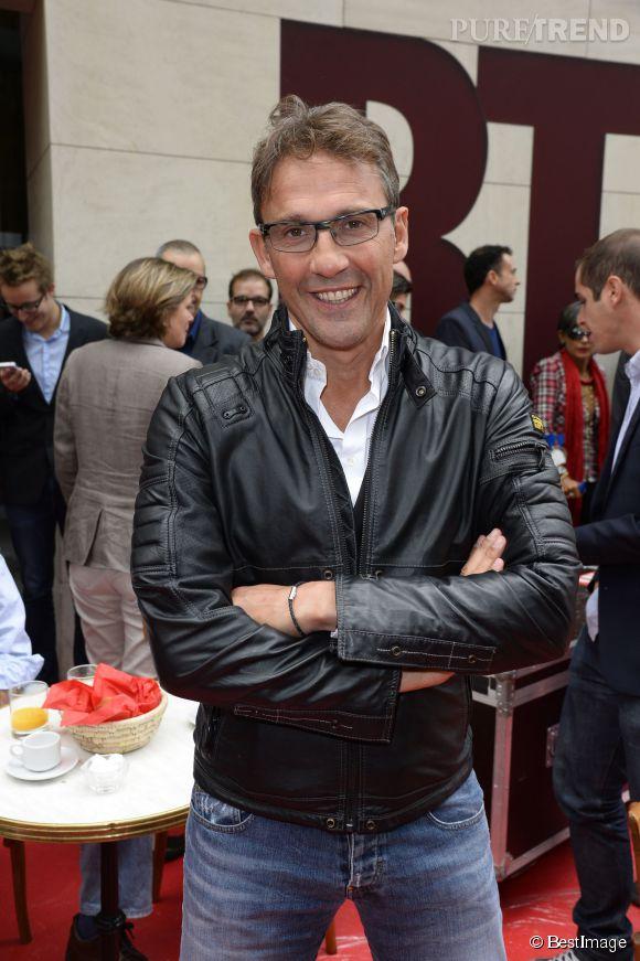 Julien Courbet sera lui aussi un des nouveaux chroniqueurs de TPMP sur D8.
