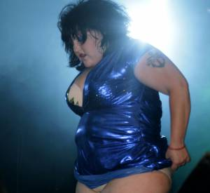 Beth Ditto Pussy 35