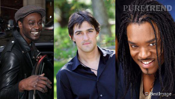 Chez les hommes, Corneille, Jean-Pascal Lacoste et Anthony Kavanagh devrait faire parti du casting de la saison 5 de DALS.