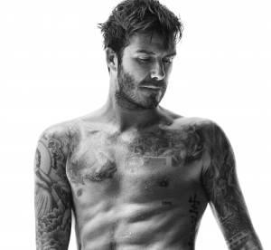 David Beckham torse nu pour H&M : sa nouvelle collection bodywear