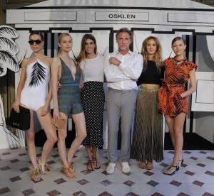 Osklen Praia A&B Collection : Le beachwear qui sent bon le Brésil