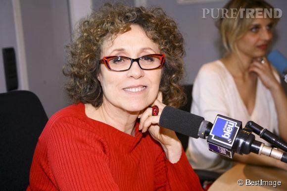 Mireille Dumas, la fin de sa carrière à l'écran en 2014 ?