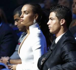 Irina Shayk : selfie sexy avec Cristiano Ronaldo, le réconfort après la défaite