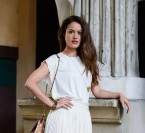 Alice David : vestale moderne chez Vionnet, elle rivalise avec Blake Lively