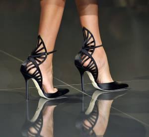 Haute Couture : les chaussures les plus incroyables des podiums A-H 2014/2015
