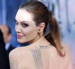 Angelina Jolie droguée : elle attaque The Daily mail pour une vidéo de 1999