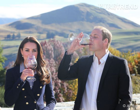 Kate Middleton et le Prince William auraient conçu leur second enfant lors de leur voyage officiel en Australie et en Nouvelle-zéalande.
