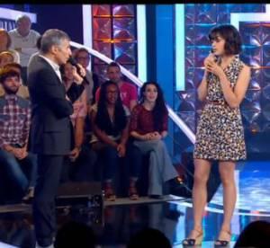 Nagui : il drague lourdement Julia, une ancienne candidate de Star Academy