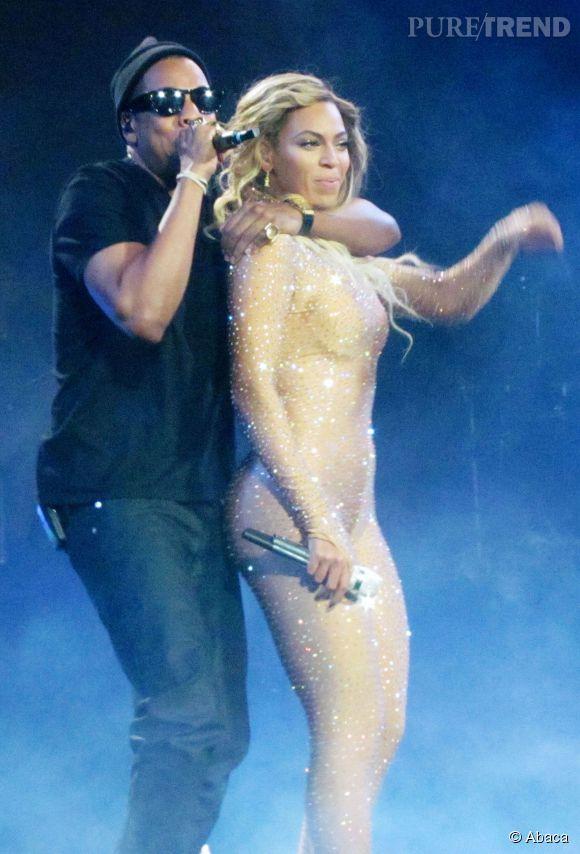 Beyoncé s'impose aux nominations pour les MTV VMA 2014.
