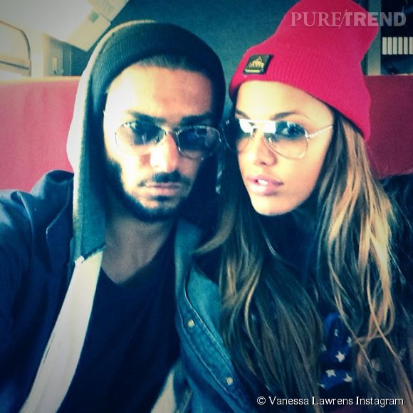 Vanessa Lawrens et Julien Guirado se retirent des réseaux sociaux pour protéger leur histoire d'amour.