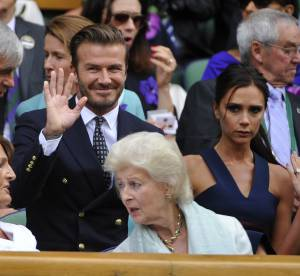 David Beckham, 5 kilos en trop : il est mis au régime illico par Victoria !