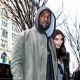 Kim Kardashian et Kanye West très inquiets pour leur fille, il lui cherche un sosie.