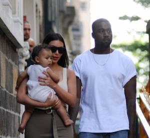 Kim Kardashian, à la recherche du sosie parfait de North pour 500 000 dollars !