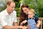 Prince George : shooting photo de star pour l'anniversaire du futur roi