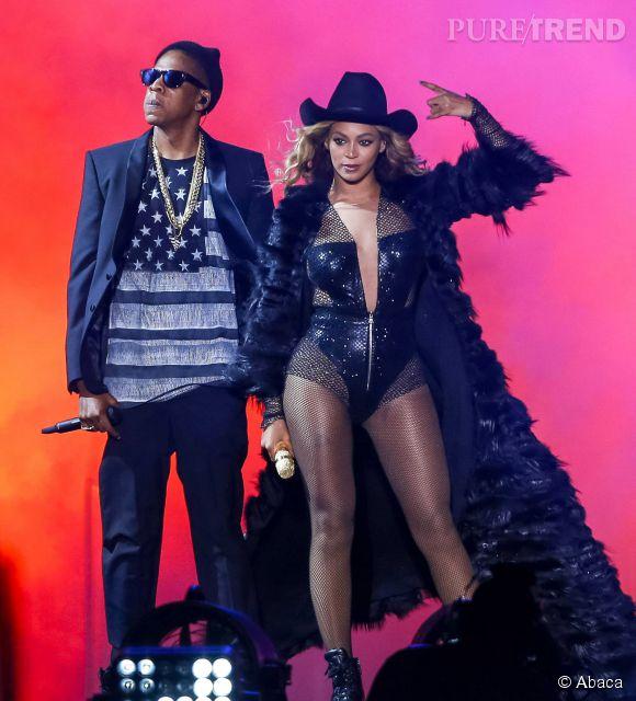 Jay-Z et Beyoncé, le couple culte au milieu de folles rumeurs de séparation.