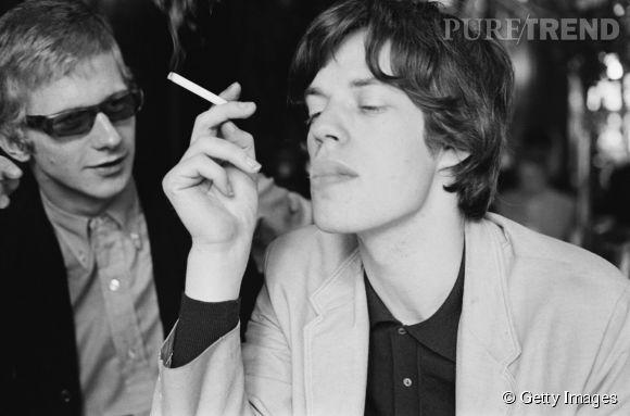 Mick Jagger fête ses 71 ans aujourd'hui.